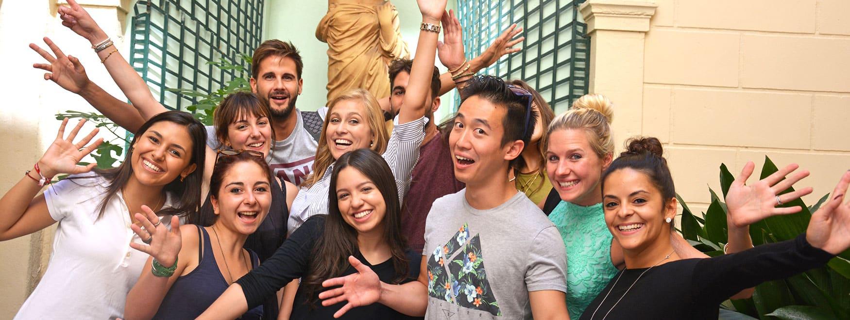 Über die ILA Französisch Sprachschule in Montpellier