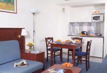Beispiel Appartementhotel