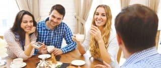 Gastunterkunft: Während Sprachreisen nach Frankreich ins Französische eintauchen