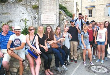 Excursion to Provence