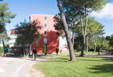 Beispiel Residenz auf dem Universitätscampus