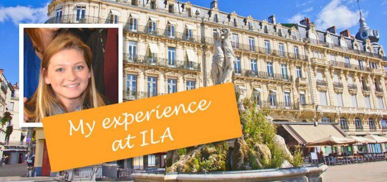 Mein Sprachaufenthalt bei ILA Montpellier - Daniela (Mexiko)