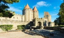 Ausflug nach Carcassonne