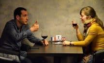 Sprachaustausch Abend in Montpellier