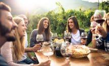 Ausflug Weingüter Besichtigung