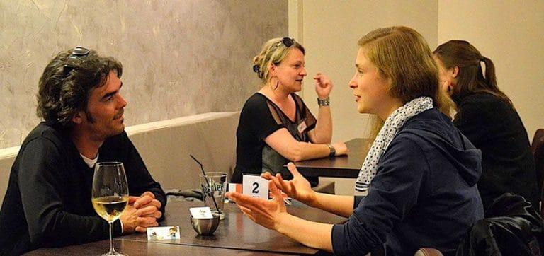 Sprachaufenthalt in Frankreich - die ILA Sprachaustauschabende