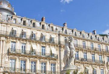 Fotoalbum Montpellier und Region