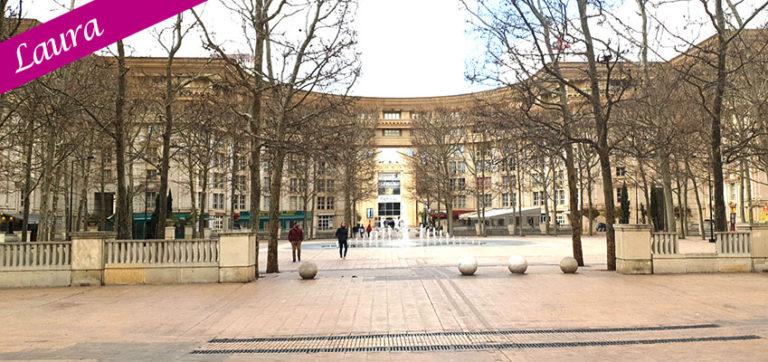 Laura's Erfahrungsbericht n°2: Was ich in Montpellier bislang entdeckt und lieben gelernt habe