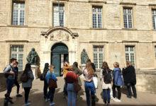 Die medizinische Universität von Montpellier