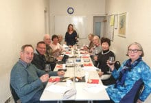 Das Käse-Atelier der Sprachschule ILA